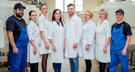 Команда Тольятти
