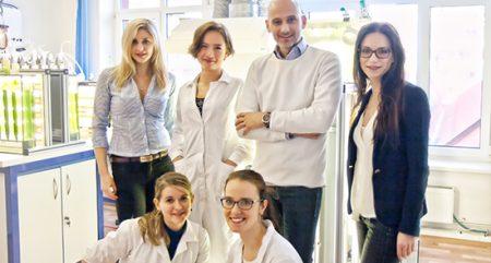 Чешская лаборатория