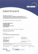 4 - Certificate